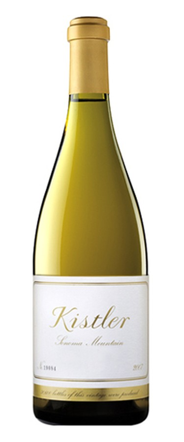 Kistler 2014 Hyde Vineyard Chardonnay