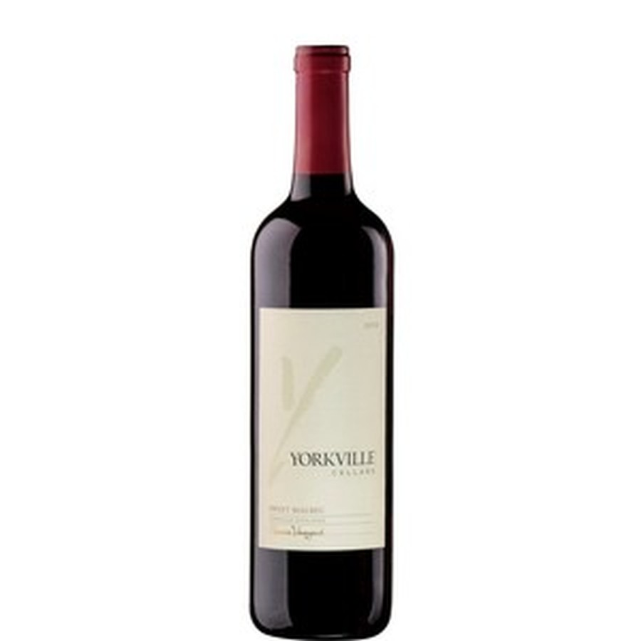 Yorkville Cellars 2016 Sweet Malbec
