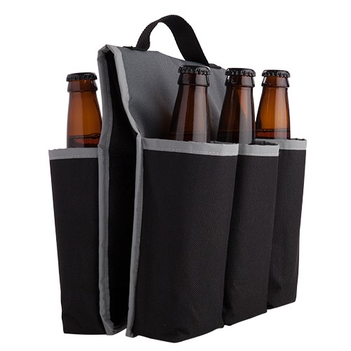 True Beer 6-Pack Bike Carrier