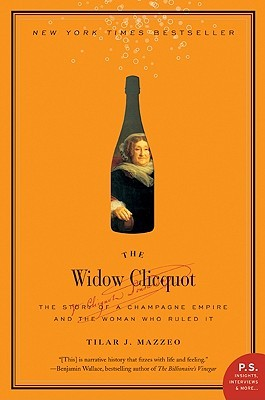 Book: The Widow Clicquot