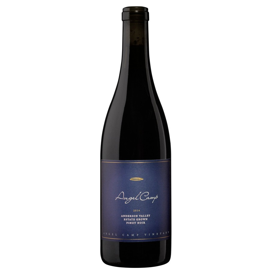 Angel Camp 2014 Pinot Noir