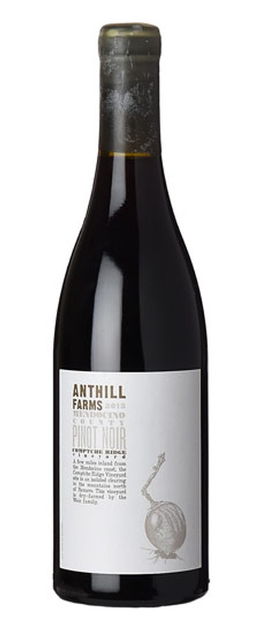Anthill Farms 2014 Pinot Noir