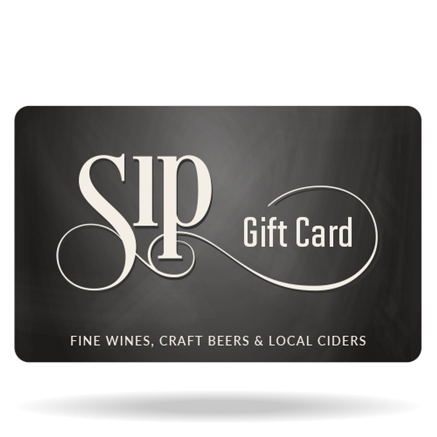 SIP Gift Card