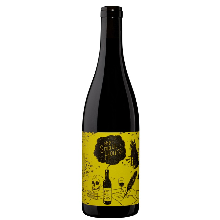Folk Machine 'The Small Hours' 2015 Pinot Noir Image