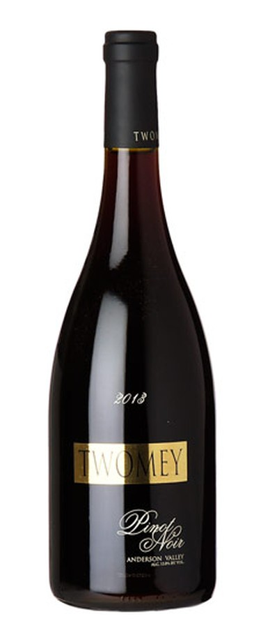 Twomey 2014 Pinot Noir Anderson Valley