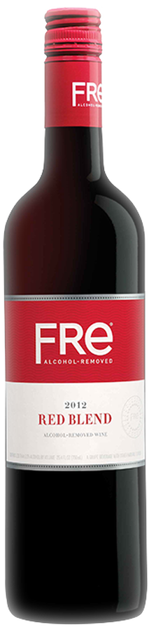 Fre 'Alcohol-Removed' Red Blend