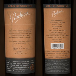 2002 Parducci Wine Estate 750ml