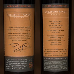 2003 Eaglepoint Ranch Magnum