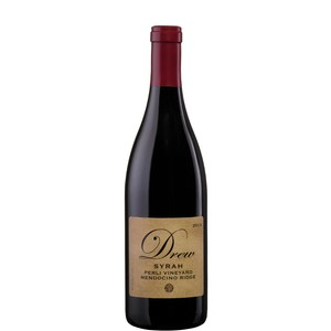 Drew 2013 Perli Vineyard Syrah