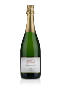 Nelson Family Vineyards Brut