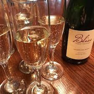 Bliss Sparkling Wine