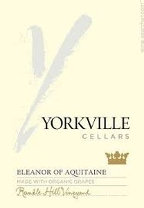 Yorkville 2017 Eleanor of Aquitaine