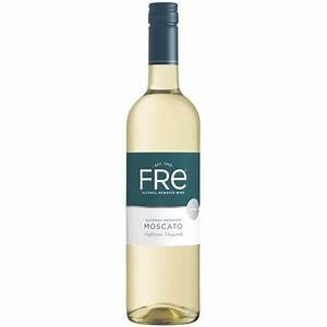 Fre 'Alcohol-Removed' Moscato