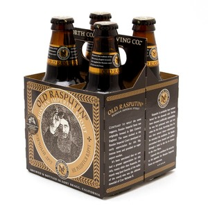 Old Rasputin Stout (4-pack)