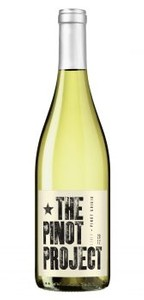 The Pinot Project 2016 Pinot Grigio