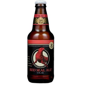 North Coast Brewing Red Seal Ale