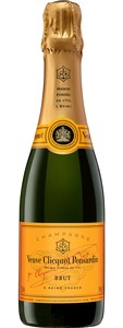 Veuve Clicquot Yellow Label, NV 375ML