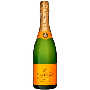 Veuve Cliquot Yellow Label, NV