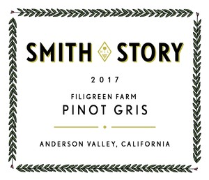 Smith Story 2017 Pinot Gris