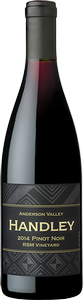Handley 2014 Pinot Noir RSM Vineyard