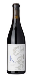 Knez 2014 Anderson Valley Pinot Noir