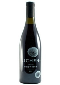 Lichen 2016 Moonglow Pinot Noir Image