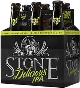 Stone delicious IPA (6-pack)