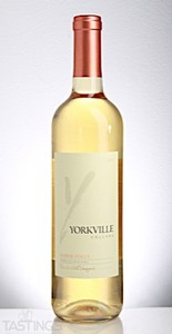 Yorkville Cellars 2016 Amber Folly